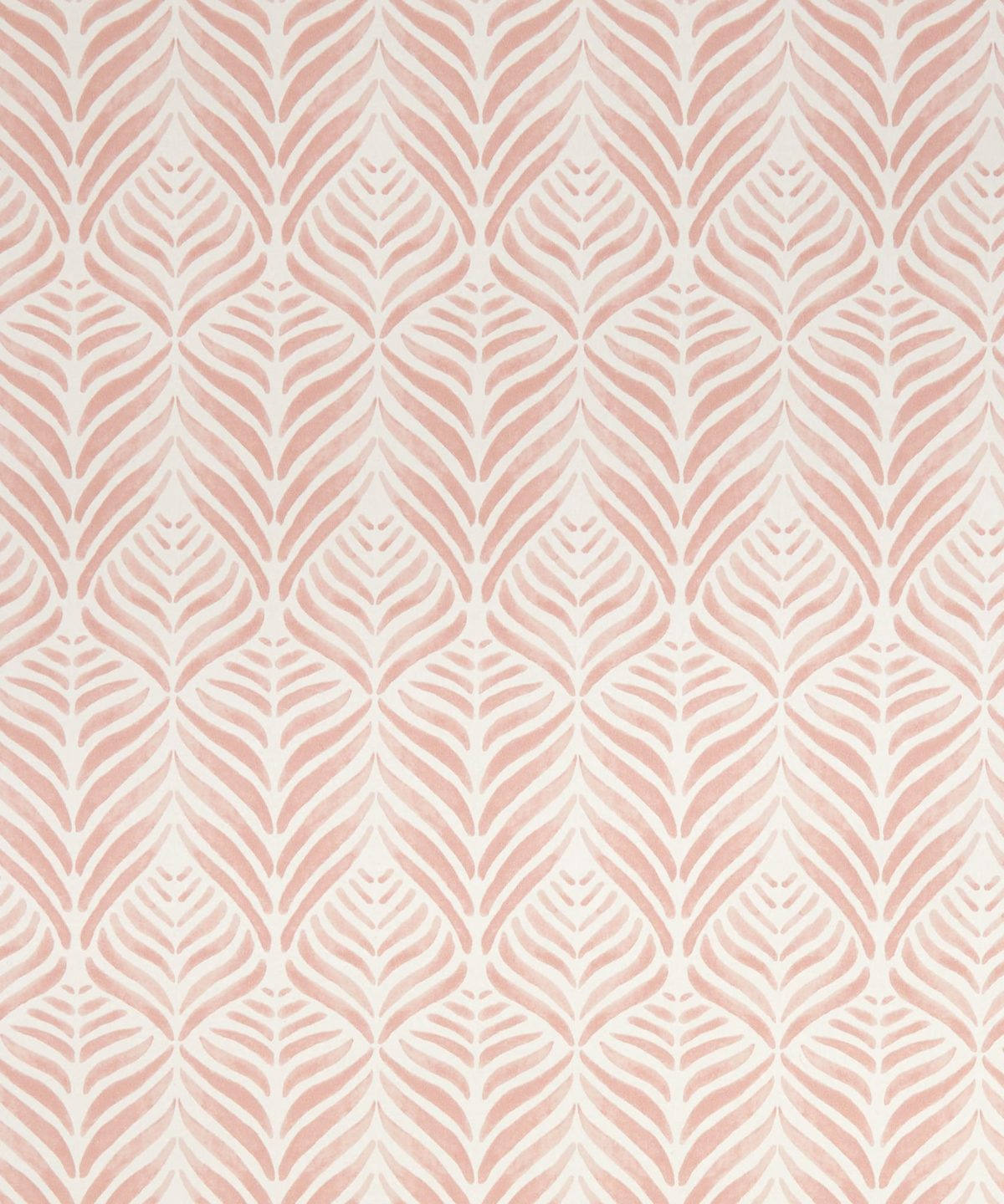 Liberty Print Wallpaper Quill Ointment